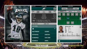 Philadelphia Eagles Apps