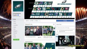 Philadelphia Eagles Facebook Fans