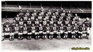 Philadelphia Eagles Team History