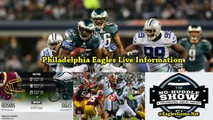 Philadelphia Eagles Game Live