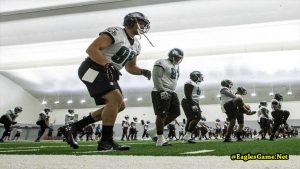 Best Philadelphia Eagles Players 2017