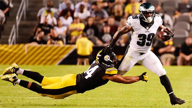 10 Website Philadelphia Eagles Football Online