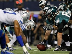 Dallas Cowboys vs Philadelphia Eagles Review Highlights