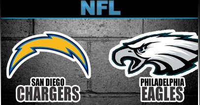 Week 4 game Prediction: Eagles Jeopardize Chargers
