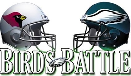 Week 5 Eagles vs Cardinals Sunday Game Preview
